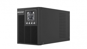 UPS PHASAK LCD On-Line 1000 VA